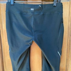 Lucy Athletic crops size medium